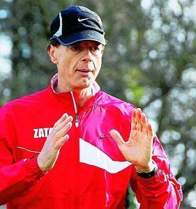 """Roger Igo, entraîneur fédéral (""""LBFA"""")"""