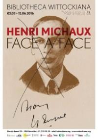 «Face à Face», à la «Bibliotheca Wittockiana», jusqu'au 12juin