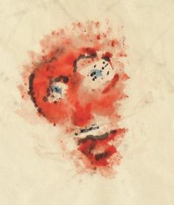 Aquarelle sur Papier (Coll. particulière)