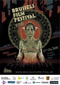 14ème «Brussels Film Festival», du 17 au 24Juin