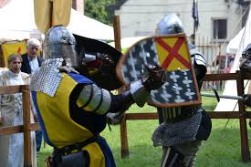 Démonstrations de Combats