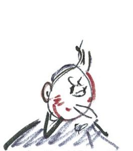 """""""Tintin et l'Alph-Art"""" (c) """"Hergé-Moulinsart"""" 2016"""