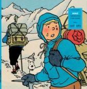 """Godin-Hergé"" N° 7 (c) ""Ed. Moulinsart"""