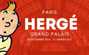 Musée Hergé Paris
