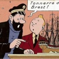 """Prolongation de """"Tonnerre de Brest"""", au """"Musée Hergé"""", jusqu'au 06 Juillet"""