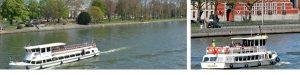 Navettes fluviales (c) Ville de Liège