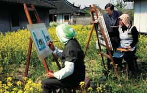 Dans la Vieille Ville (c) Xuan Tan Ping