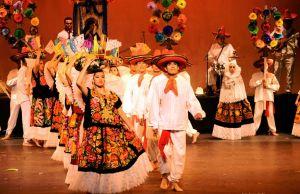 Fiesta Latina Mexique Groupe