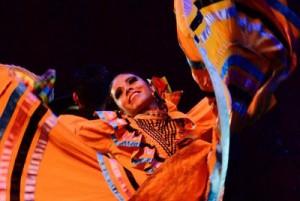 Fiesta Latina Nieves-Paniaga