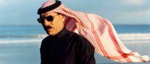 "Omar Souleyman (c) ""bahalors.com"""