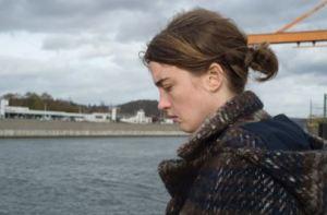 """La Fille inconue"": Adèle Haenel (c) Christine Plenus"