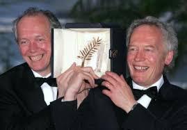 """Deux fois """"Palme d'Or"""", à Cannes"""