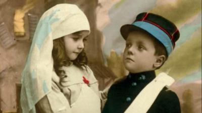 «Gender@war 1914-1918», à Namur, les 29 et30/11