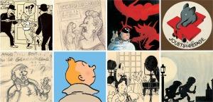"""(c) """"Musée Hergé"""""""