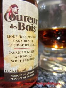 """... à l'Erable (c) """"Freaky Whisky"""""""