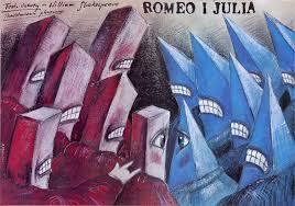 """""""Roméo et Juliette"""" (c) Andrzej Pagowski"""