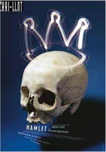 """Hamlet (c) Michal Batory"