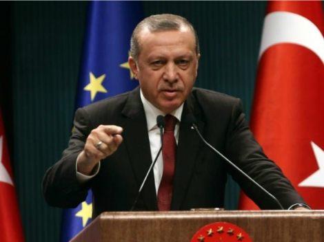 l'UE-Turquie les relationsrefroidies