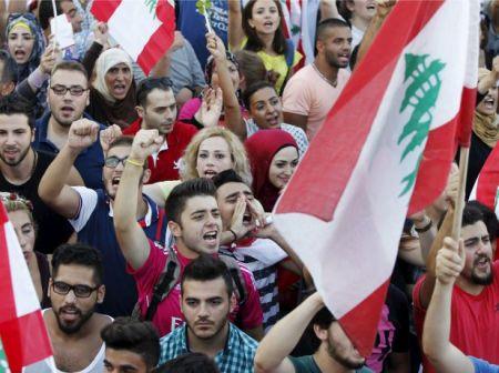 Liban: l'UE salué ladémocratisation