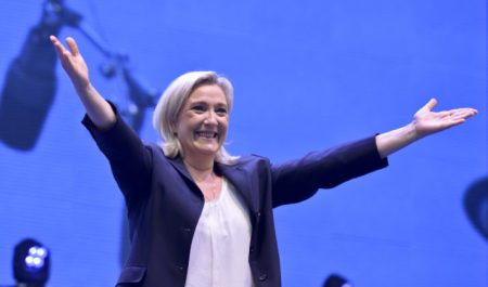 Coblence: l'assemlbée eurosceptique