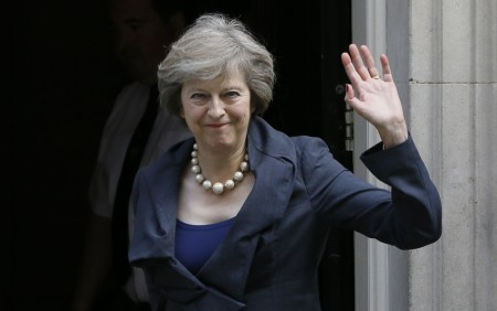 PM May: pour Brexit 'dur'?