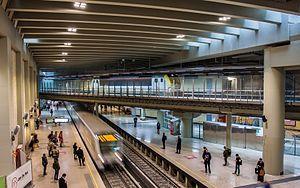 metro-schuman