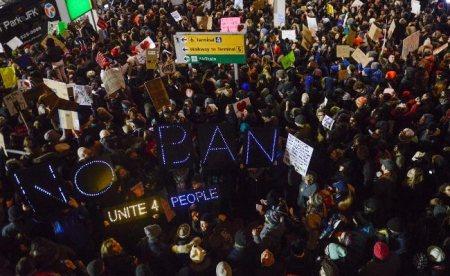 L'Europe divisée sur le 'ban' desmigrants