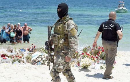 EU-Tunisie: réponses auterrorisme