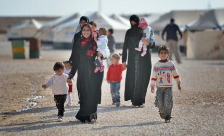 Un périple meurtrier pour les enfants : la route migratoire de l'Afrique du Nord àl'Europe