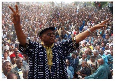 RDC: Etienne Tshisekedi estdécédé