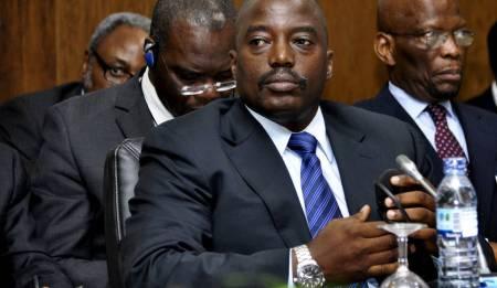 Congo: l'UE préoccupée