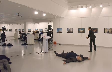 WorldPressPhoto – «la propagande d'horreur»