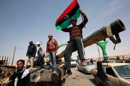 La Libye: une question d'intégrité