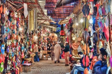 Maroc-l'UE: l'évolution desrelations