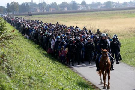 L'UE renforcera les contrôles aux frontièresextérieures