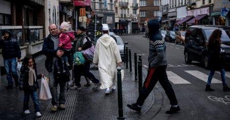 Molenbeek:  la radicalisation enmarche!