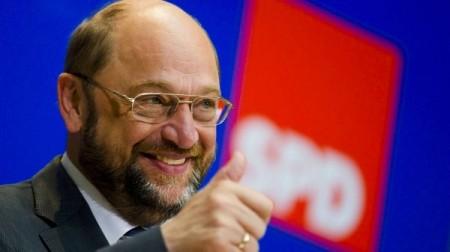 Martin Schulz 100%