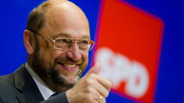 Schulz flag