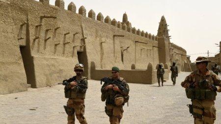 Mali: l'UE exprime sescondoléances