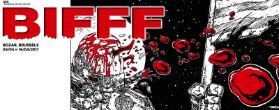 35ème « BIFFF », à « Bozar », du 04 au 16Avril
