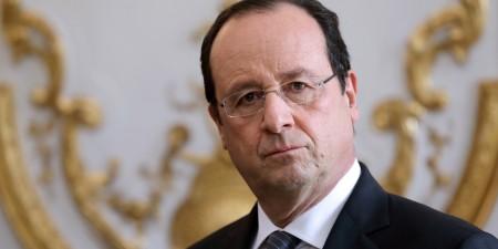 Hollande: nous serons d'une vigilanceabsolue