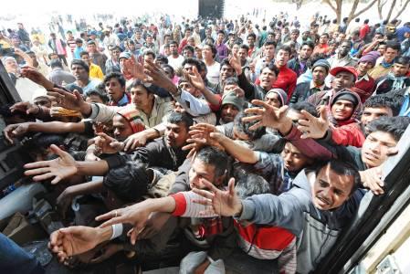BEI: les milliards pour lesmigrantes
