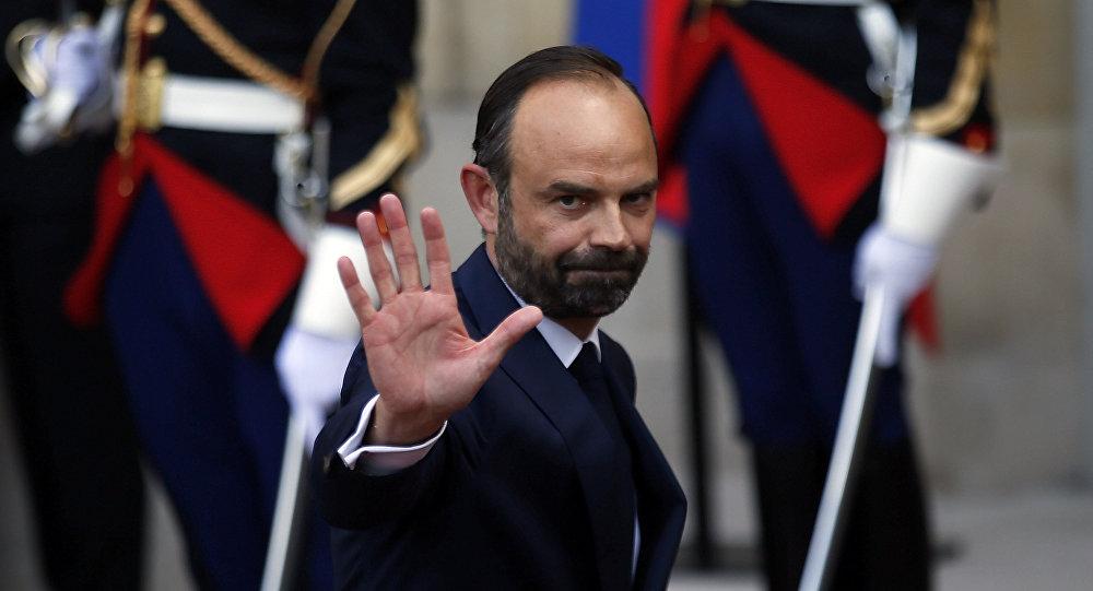 France: la menace terroriste à un « très haut niveau »