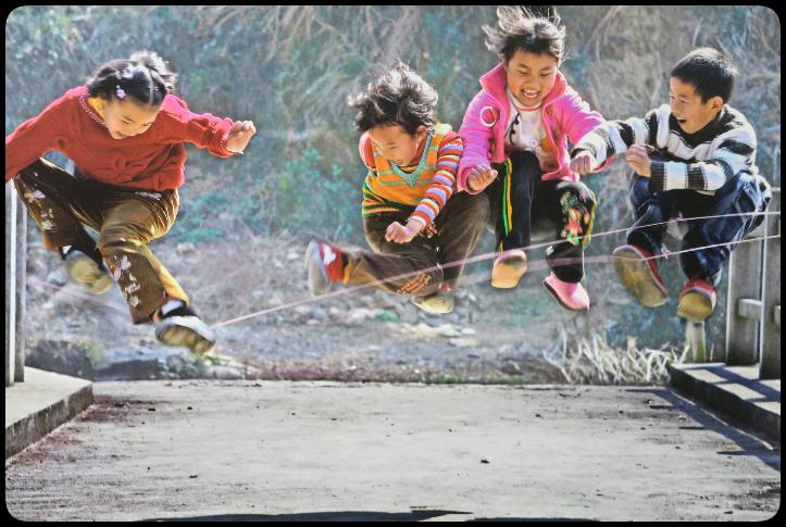 « Focus sur les Enfants chinois », jusqu'au 21 juin, au « Press Club Europe Brussels »