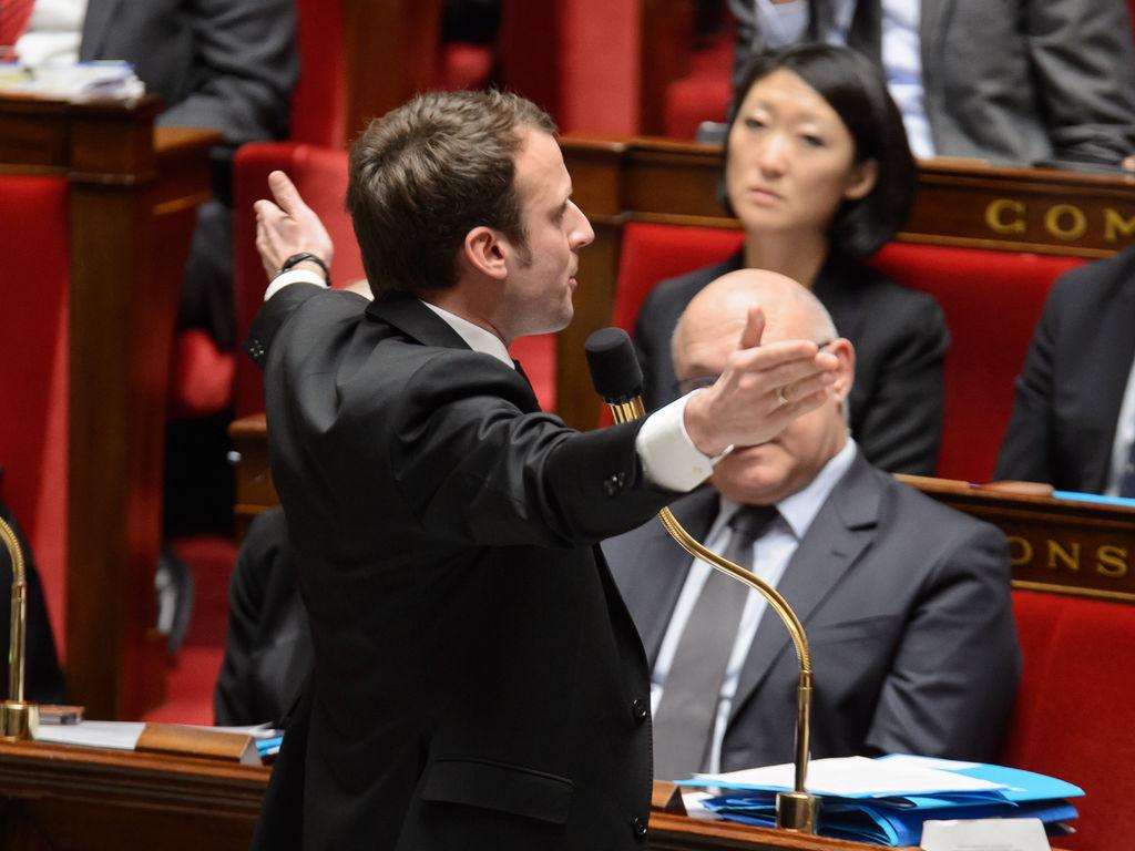 Législatives 2017 en France : « Post-Démocratie » et Crise de la Représentation