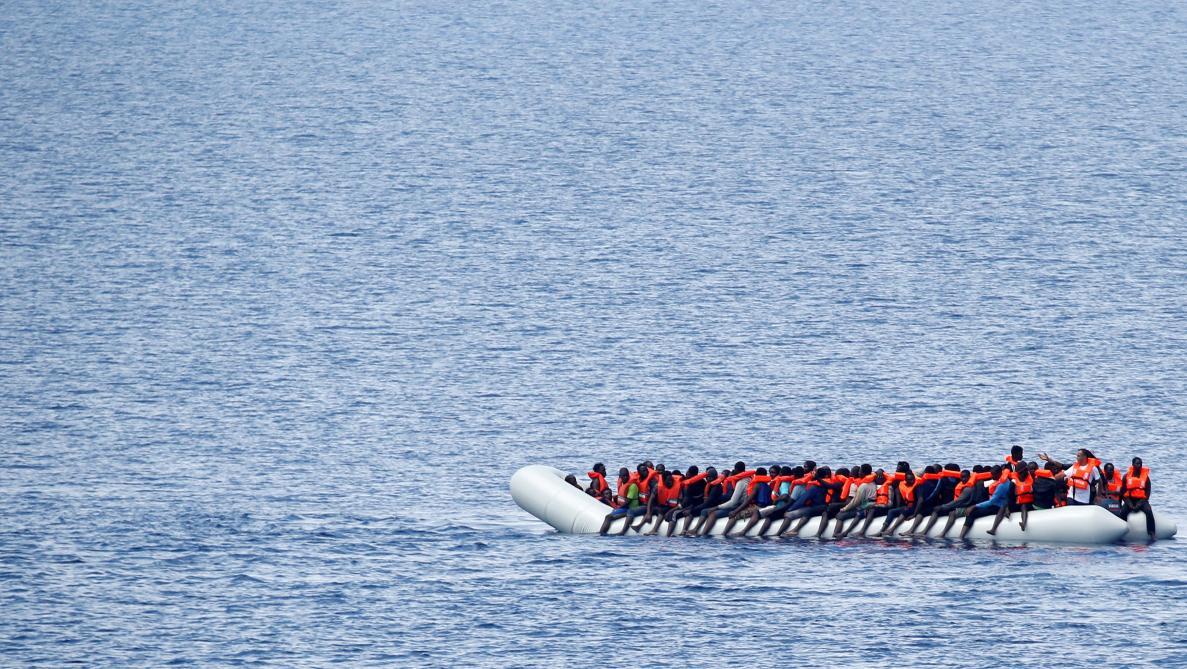 La Belgique à annuler la participation dans l'opération Sophia