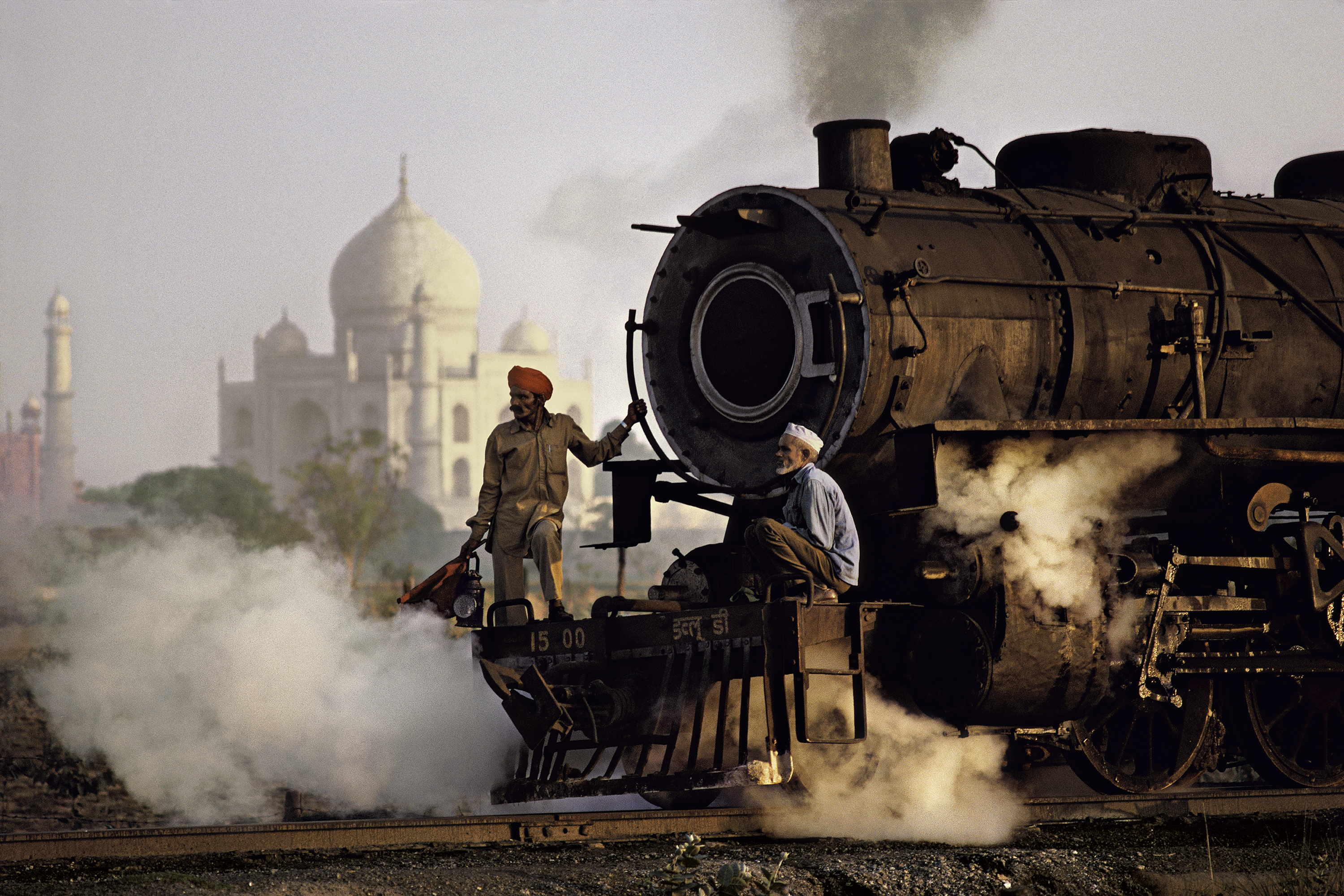 « The World of Steve McCurry », jusqu'au 20 Août