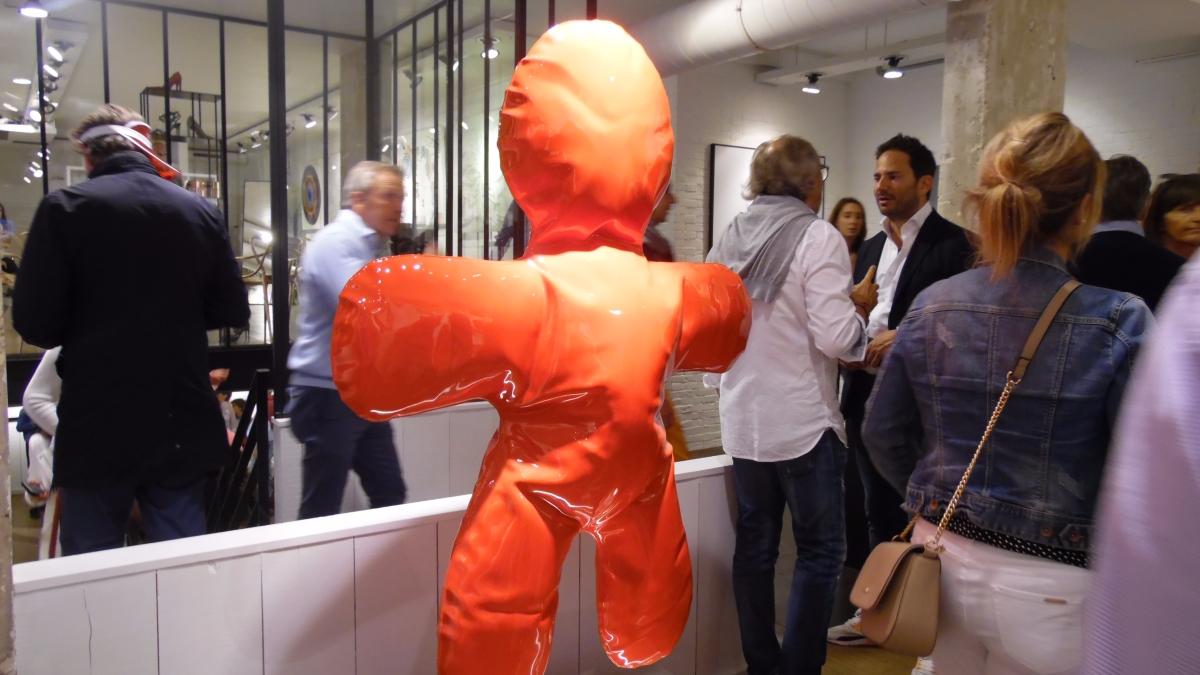 Nocturne de l'Art Knokke 2017