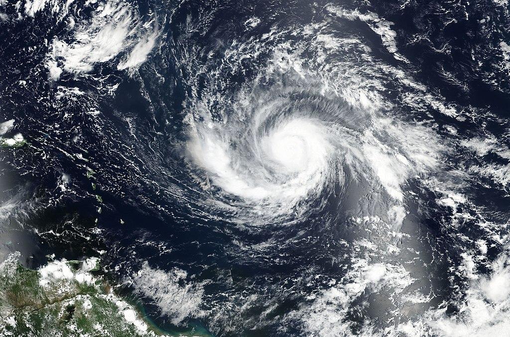 Ouragan Irma: l'UE soutien la région des Caraïbes