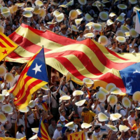 Catalogne: fragmentation interne de l'UE